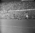 Feyenoord tegen Willem II , spelmoment, Bestanddeelnr 919-0659.jpg