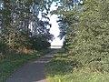 """Fietspad """"over het spoor"""" - panoramio.jpg"""