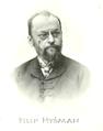 Filip Hysman 1899 Narodni album.png
