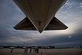 Final 747 Flight and Nuptials (39467812062).jpg