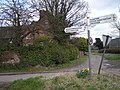 Fingerpost at Aston - geograph.org.uk - 738352.jpg