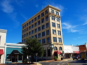 First National Bank Building Andalusia Oct 2014 4.jpg