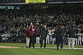 First pitch at 2009 World Series Game 1 5.jpg