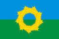 Flag of Shagirtskoe (Perm krai).png