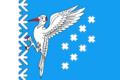 Flag of Voljsky rayon (Mariy-El).png