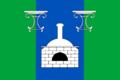 Flag of Yugovskoe (Perm krai).png