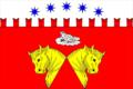 Flag of Zvyozdnoe (St Petersburg).png