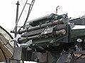 Flakpz Gepard mit Stinger Prototyp.JPG