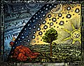 Flammarion engraving colored (edited).jpg