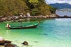 Phuket - ogród - Tajlandia