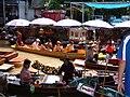 Floating market at Damnoen Saduak 1.JPG