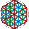 Flower of life 3-color-triangular2.png