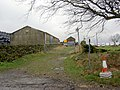 Footpath to Wharncliffe Chase - geograph.org.uk - 665649.jpg