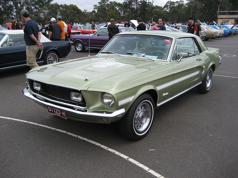 File:Ford Mustang California Special 1968.jpg
