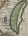 Formosa, Regni Sinae vel Sinae Propriae Mappa et Descriptio Geographica (cropped).jpg