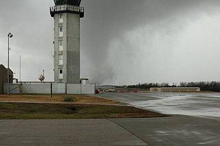 2010 New Years Eve tornado outbreak