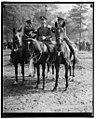 Fort Myer commandant gets Generals' stars. Fort Myer, VA, Nov. 1. Col. Jonathan M. Wainwright, commanding officer of the cavalry post here who was recently promoted to the rank of Brigadier LCCN2016874261.jpg