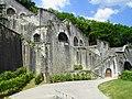 Fortifications Bastille - Grenoble.JPG