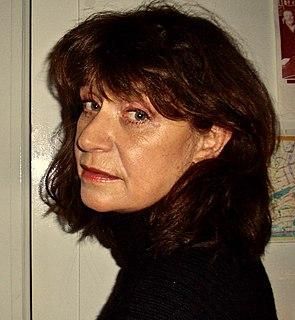 Olga Zuiderhoek Dutch actress