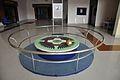 Foucault Pendulum - Ranchi Science Centre - Jharkhand 2010-11-28 8294.JPG