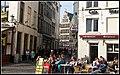 Frühlingssonne und Straßencafe (Antwerpen 2007-04) - panoramio.jpg