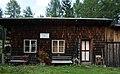 Fraganter ÖAV Hütte, (1779 m ü.A.), erworben im Jahr 1927, Gemeinde Flattach, Kärnten.jpg