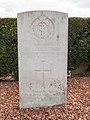 Frameries Communal Cemetery 6.JPG