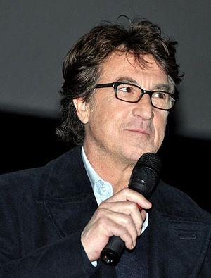 Schauspieler François Cluzet