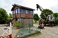 France Occitanie 46 Martel Chemin de fer touristique Haut Quercy 05.jpg