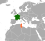 France Tunisia Locator.png