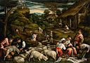 Francesco Bassano - Summer with the Sacrifice of Isaac GG 4302.jpg
