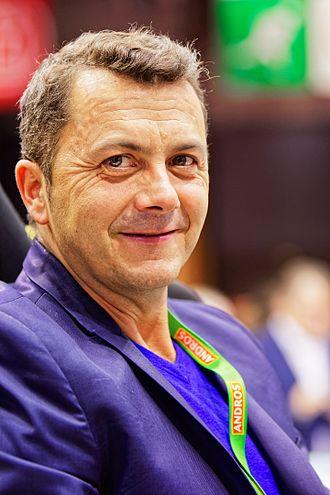 Franck Lagorce - Lagorce in 2016