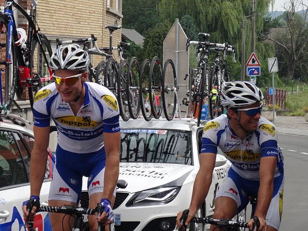Frasnes-lez-Anvaing - Tour de Wallonie, étape 1, 26 juillet 2014, départ (C25).JPG