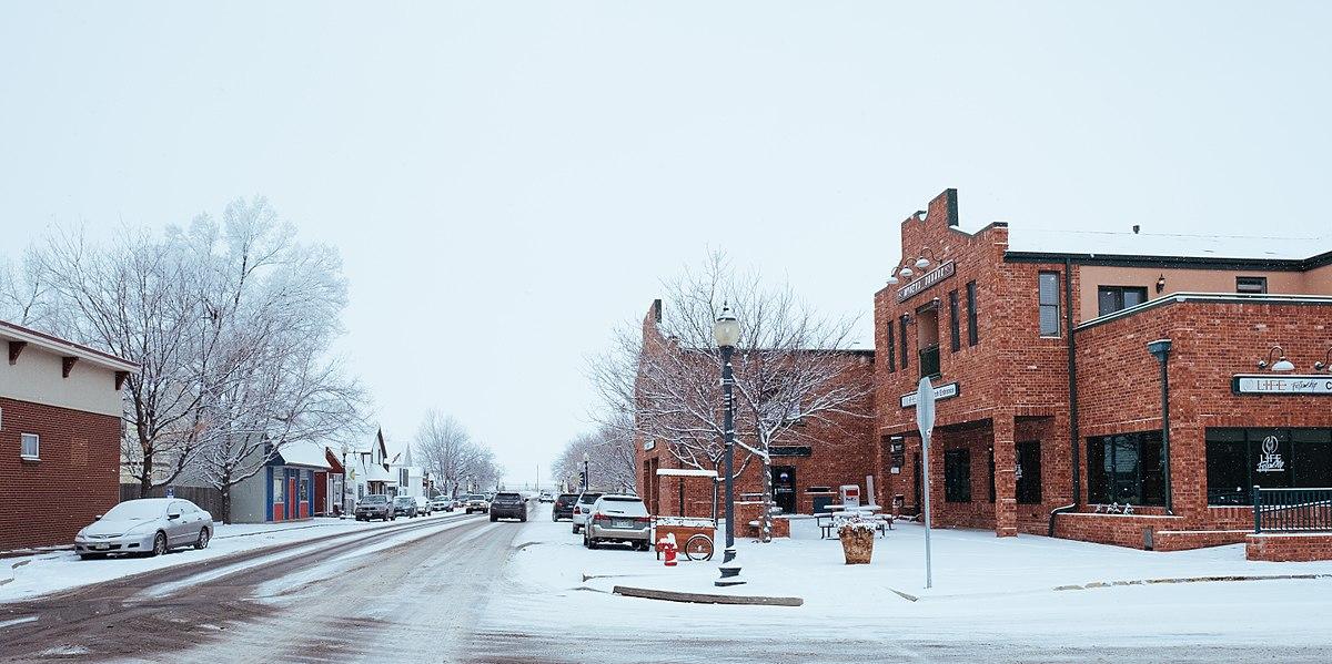 Frederick, Colorado - Wikipedia
