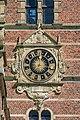 Frederiksborg Slot (Hillerød Kommune).Klokketårn.Ur.219-16514-1.ajb.jpg