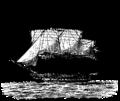 Fregatten Eugenie, Nordisk familjebok.png