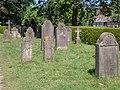 Freilichtmuseum Cloppenburg cemetery 17RM3574.jpg