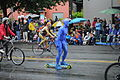 Fremont Solstice Parade 2011 - cyclists 044.jpg