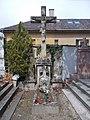 Friedhof, Kreuz für alle, 2021 Budafok.jpg
