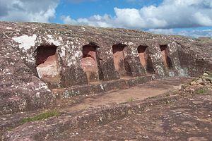 Fuerte de samaipata wikipedia la enciclopedia libre for Arquitectura quechua