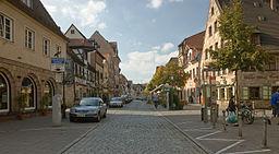 Fuerth Gustavstrasse