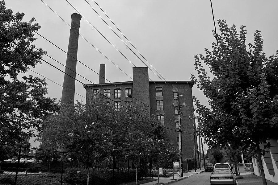 Cabbagetown, Atlanta