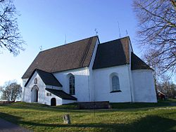 Funbo church Uppsala Sweden 003.JPG