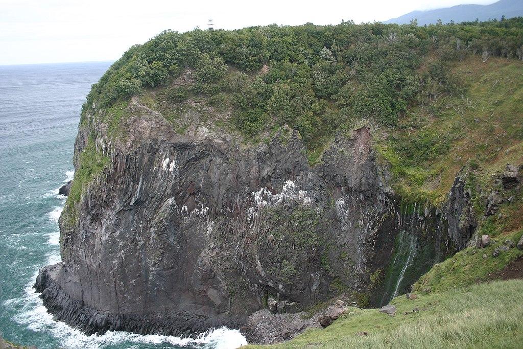 Furepe Falls in Shiretoko - panoramio