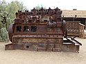 Furnace creek le Borax Museum motor Basich Brother.jpg