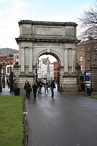Fusilier's Arch - geograph.org.uk - 1779821.jpg