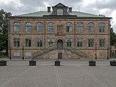 Fil:Göta Hovrätt, Hovrättshuset 01.jpg