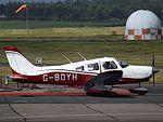 G-BOYH Piper Cherokee (27239264312).jpg