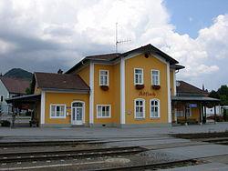 GKB Bahnhof Köflach.JPG