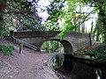 GOC Tring & Wendover Woods 079 Harelane Bridge, Wendover Arm, Aston Clinton (34841783135).jpg